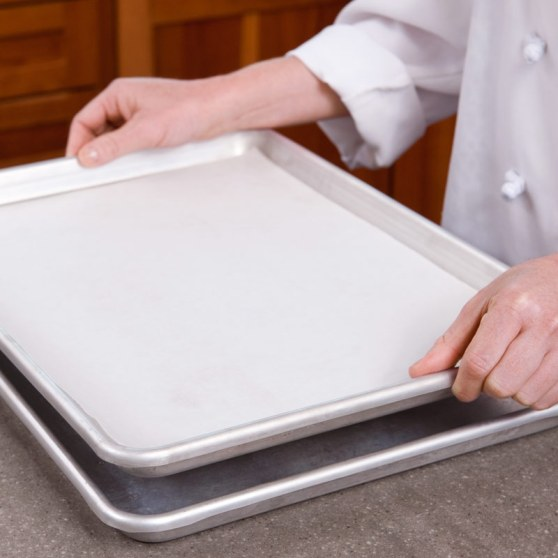 Light and Fluffy Biscuits: Double Sheet Pans